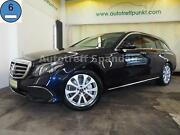 Mercedes-Benz E 350 d T 9G Business+ HUD+Standh.+ACC+LED