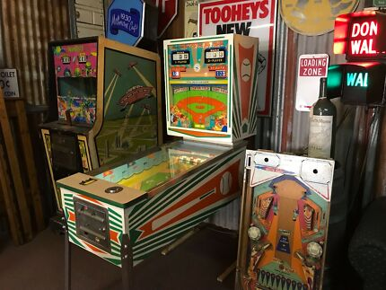 Pinball machine Woodberry Maitland Area Preview