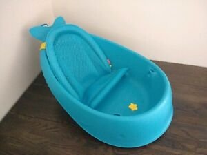 Baby bath 3 stage