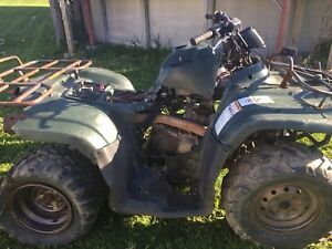 3 atvs for sale