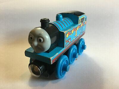 THOMAS & FRIENDS Wooden BIRTHDAY THOMAS Train Car Thomas Train Birthday