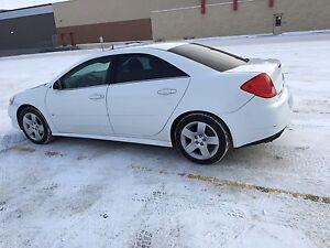 Reduced 2009 Pontiac G6
