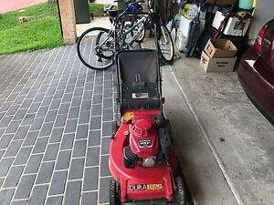 Honda Lawn mower Liverpool Liverpool Area Preview