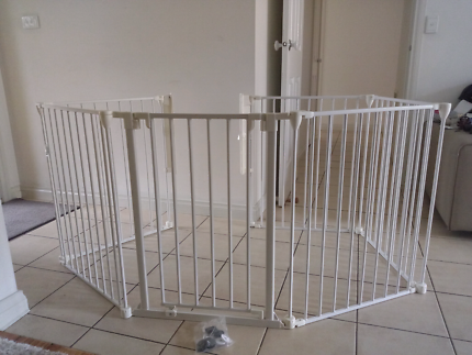 Perma Baby Gate - extended