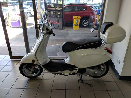 Great Little Scooter AS NEW Thebarton West Torrens Area Preview