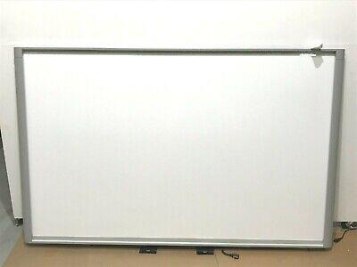 Interactive Smart Board Sbx885 87 Interactive Whiteboard New No Box Read