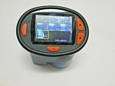 Celestron Cosmos Lcd Handheld Digital Microscope Camera 3.7x