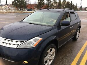 2005 Nissan Murano Must Sell!!!! New Price