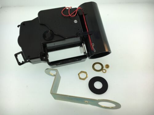 Takane Westminster Chime Pendulum Quartz Battery Movement to fit a 5/8u0026quot; Dial : eBay
