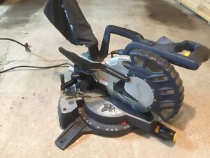 """Rona 10"""" mitre saw for sale"""