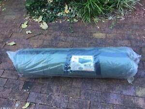 AOS Double Canvas Swag Bushman Deluxe - Apex Outdoor Sleeping Bag -NEW