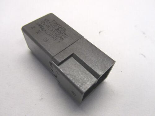 Lexus GS300 (S140 1991–1997) -  Hazard Warning Horn Relay - 86530-20070