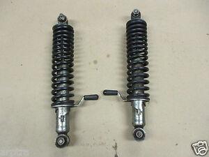 BMW R65 R80RT R100RT R100 airhead shocks