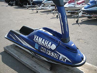 Used yamaha super jet sj700 pwc sj 700 personal watercraft for Used yamaha jet ski sale