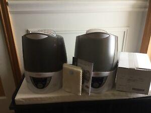 Humidificateur à vapeur froide Sunbeam