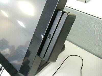 Logic Controls Bematech 3 Trk Msr Credit Card Reader Usb To Le1015sb1015