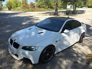 2011 BMW M3 DCT (KW V3, Perf. Bits, RE30)