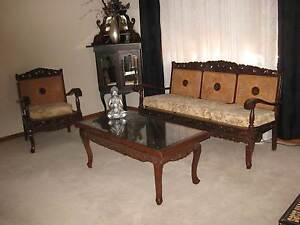 Antique Jacobene Lounge Suite Eraring Lake Macquarie Area Preview