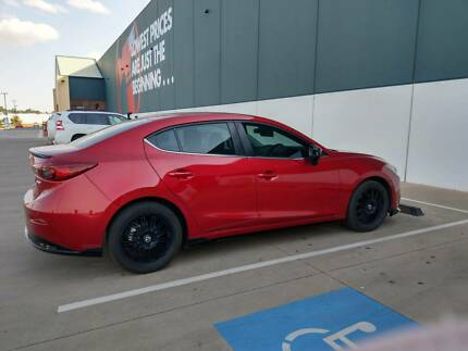 Mazda 3 sedan sp25 Tamworth Tamworth City Preview