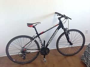Cannondale Bicycle - Mens Hybrid