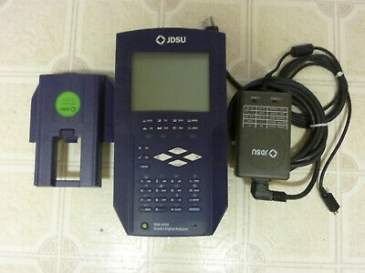 Wavetek Acterna Jdsu Sda-5000 Stealth Catv Analyzer Meter Reverse Sweep Sda-5000