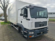 MAN 8.180 TGL 4x2 BL*GERMAN*Bett*LBW*EURO4*No 210