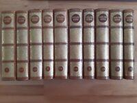 Schillers Werke 10 Bücher antik 15 Bände Friedrich Schiller Bonn - Buschdorf Vorschau