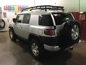 Toyota Fj $13,000