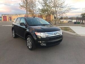 2010 Ford Edge limited AWD**fully loaded