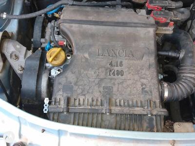 Lancia Luftfilterkasten