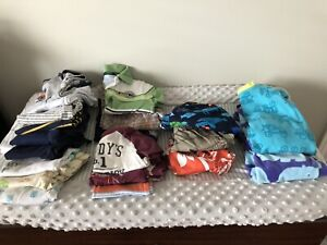Boys clothing size 6-9 months
