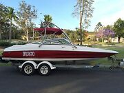 2007 bowrider 6.4m, 350MPI, Caravelle interceptor, not Malibu searay Carindale Brisbane South East Preview