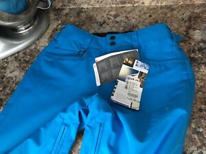 Roxy sz small (4)!ski pants - new w tags