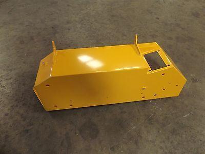 Volvo Loader Tool Box Voe 16857158 New Oem L220g L150g L150h L180g L180h L220h