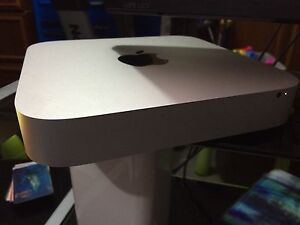 Custom Mac Mini Forster Great Lakes Area Preview