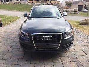 Audi Q5 2011  2.0 T premium