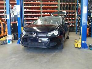 2011  VW Golf MK6 1.4TSi Petrol Manual *Wrecking  for  Spares  * S336 Neerabup Wanneroo Area Preview