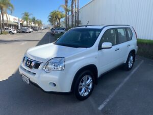 2013 Nissan X-trail ST Automatic SUV Gepps Cross Port Adelaide Area Preview