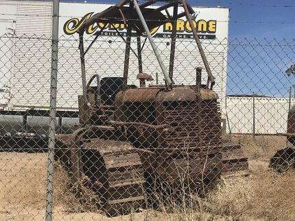 Wanted: Cash paid for old machinery