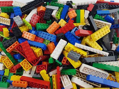 Lego® 200 Basic Steine Sammlung Konvolut  Bausteine gereinigt sauber Grundsteine online kaufen
