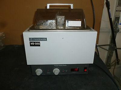 Fisher Scientific Digital Control Water Bath 5 Liter