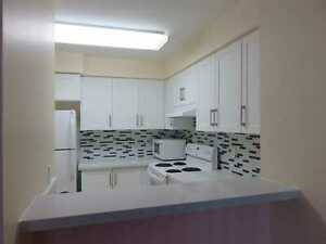 Move In Immediately. All inclusive 1 Bedroom at Finch Subway