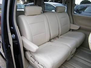 High Quality Faux Leather Seat Covers Moorabbin Kingston Area Preview