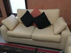 Sofas x 2 - Excellent Condition Grays Point Sutherland Area Preview