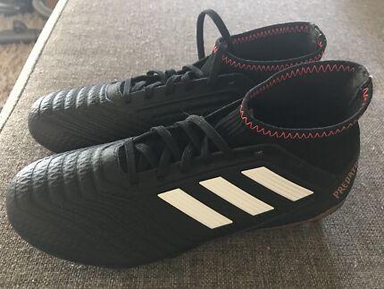 botas de fútbol | tamaño Tweed adidas en Tweed botas Heads Region, NSW | 1b1b1fb - immunitetfolie.website