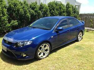 2009 FG Ford Falcon XR6T Yeppoon Yeppoon Area Preview