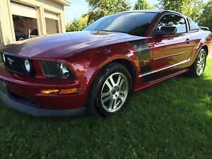 RUST FREE NEVER WINTER DRIVEN 2005 V8 Mustang GT with Cold A/C!!