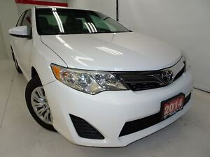 2014 Toyota Camry LE ACCIDENT FREE! | ONE OWNER