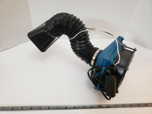 Little Elephant Solder Fume Extractor, uses Hakko/generic filters