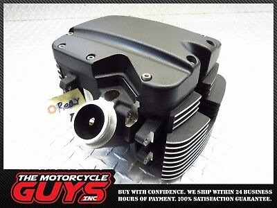 2013 09-16 POLARIS VICTORY CROSS COUNTRY REAR CYLINDER HEAD VALVES ENGINE MOTOR